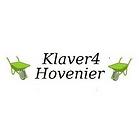 Klaver 4 hovenier (logo).png