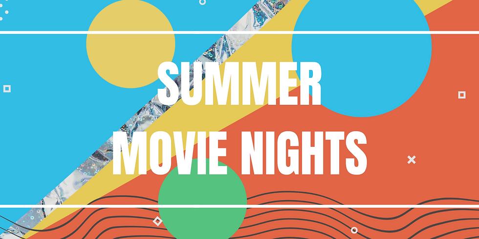 Summer Movie Nights