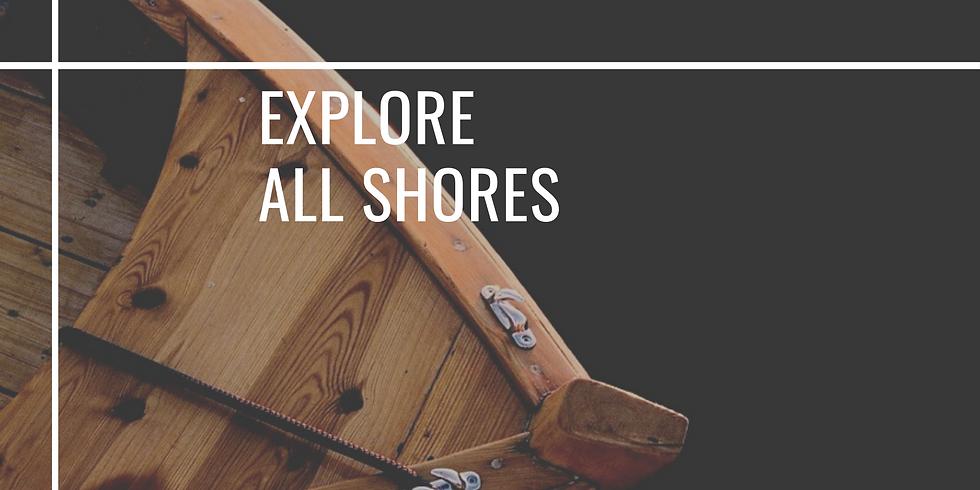 Explore All Shores - Virtual
