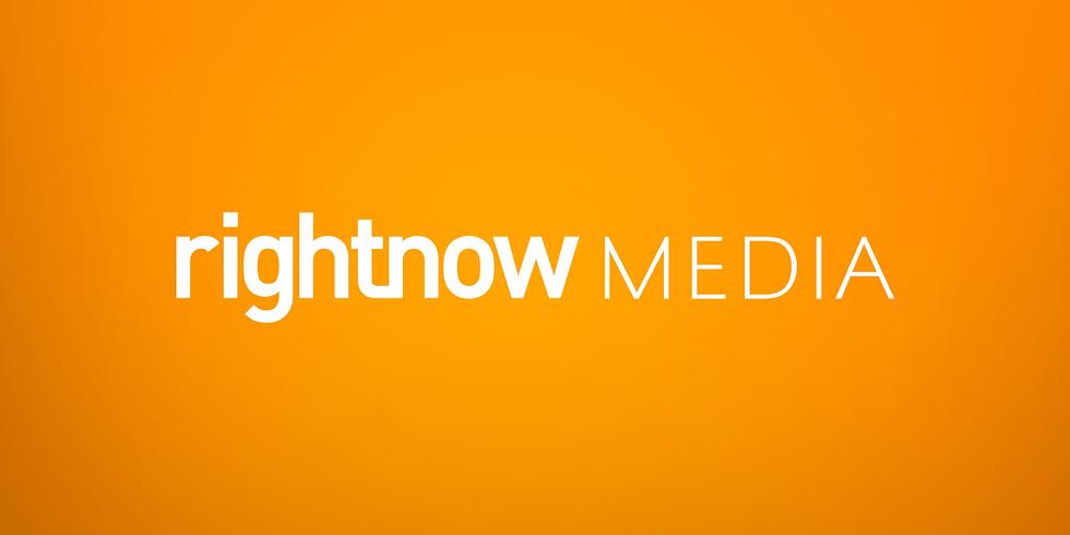 RightNow Media Group Study