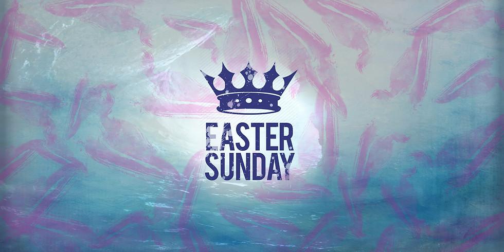 Easter Sunday - Livestream