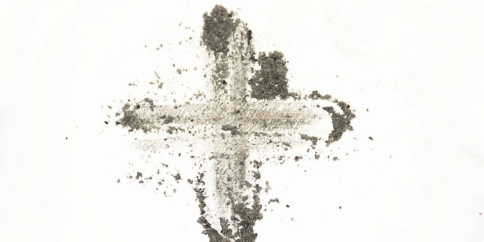 Ash Wednesday - All Campus