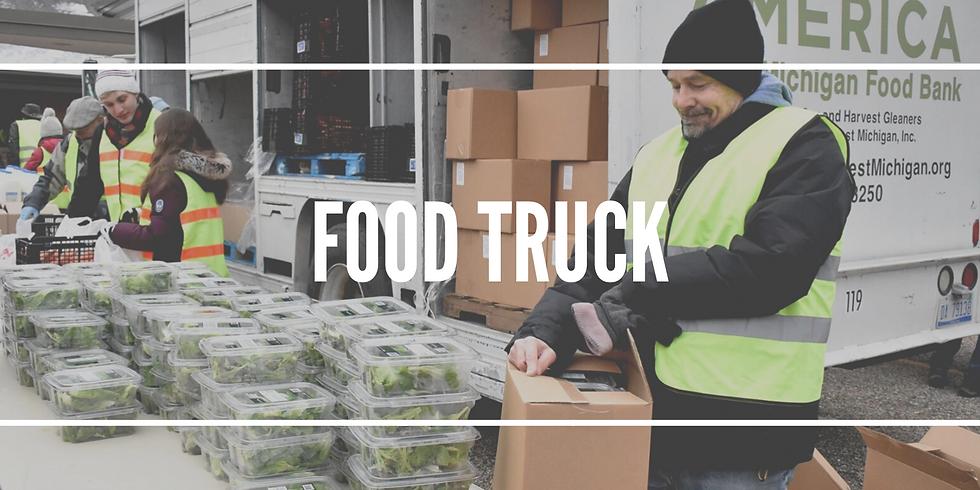 Food Truck - Coopersville