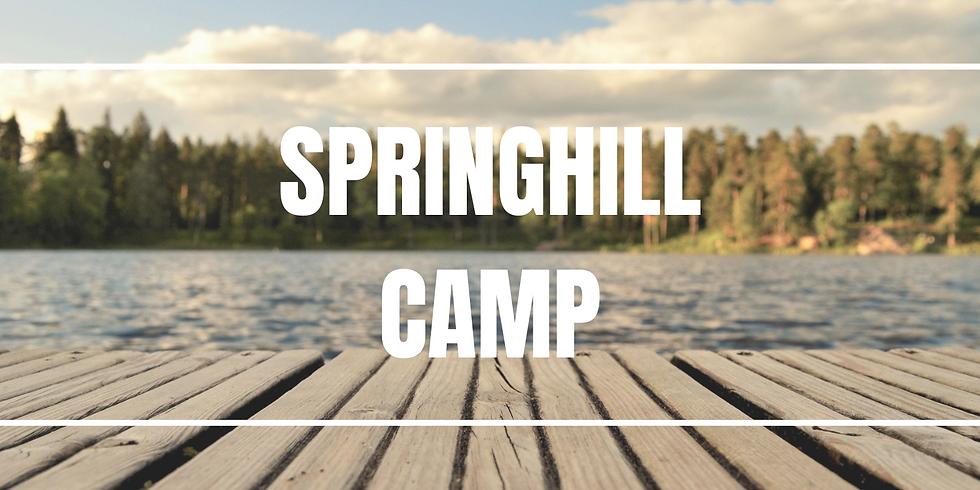 SpringHill Summer Camp