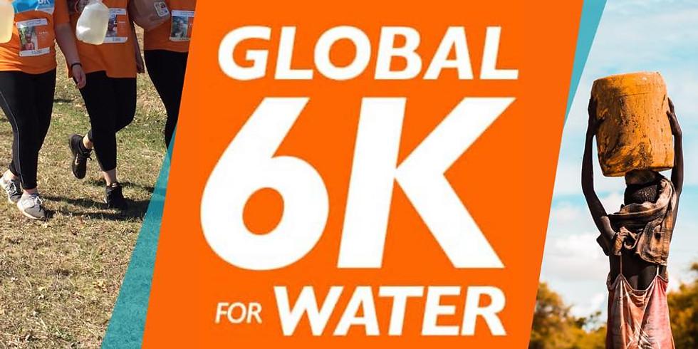World Vision's Virtual Global 6K