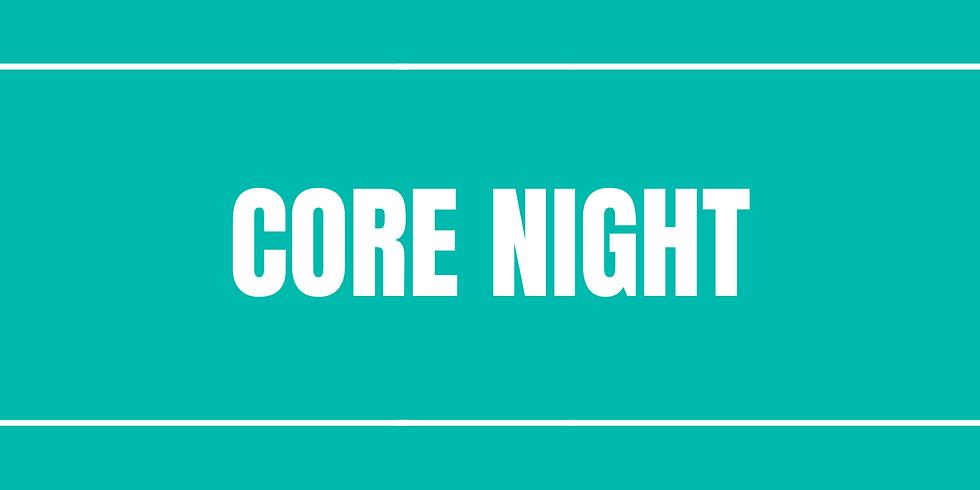 Core Night