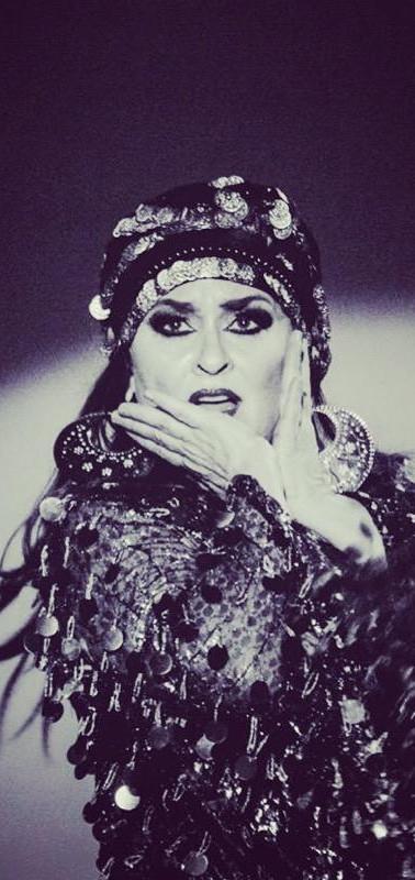 Nourhan Sharif