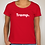 Thumbnail: Tramp Tee Female Cut
