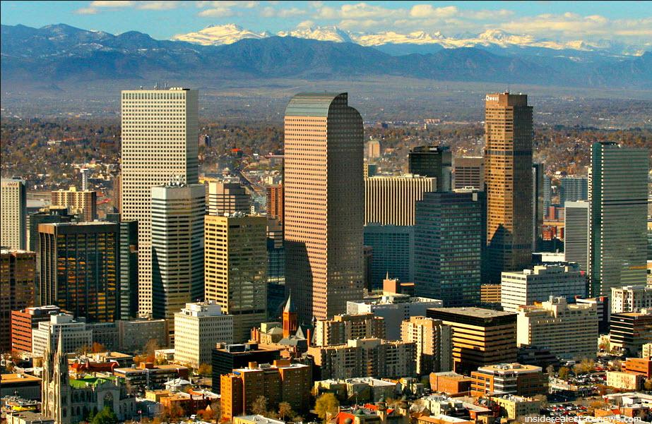Downtown-Denver