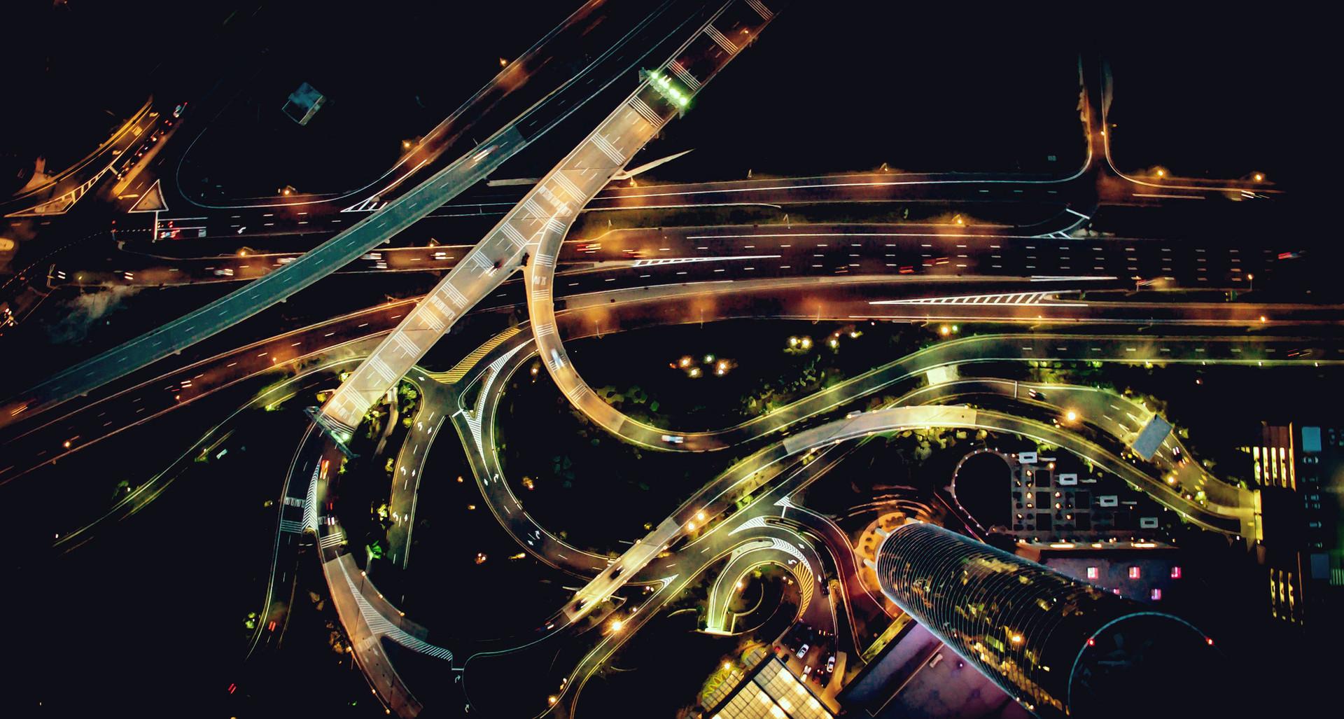 Smart Stadt - Smart City