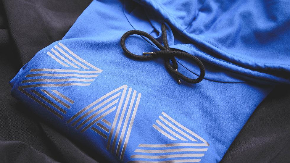ZaZ T-Shirt Hoodie