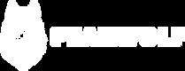Peakwolf Logo weiss