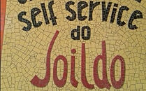 Arraial D'Ajuda - Joildo