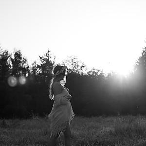 Anna Hicks Photo Shoot