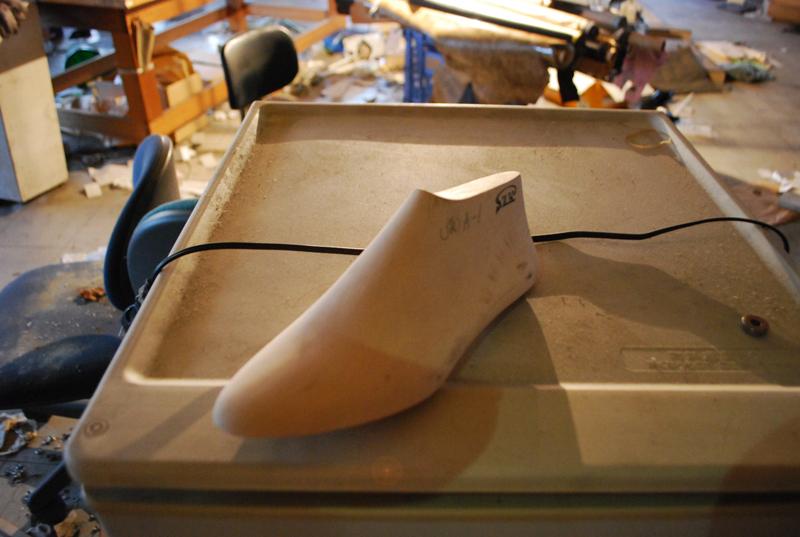 2012.清川靴工場リノベーション