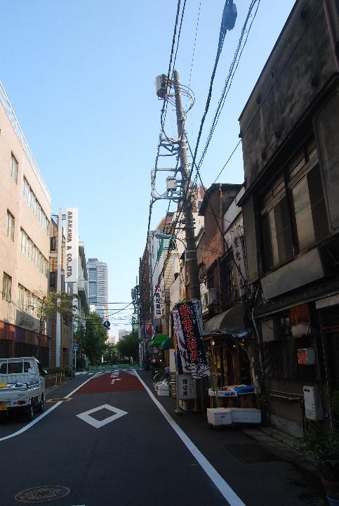 45日本橋長屋改造