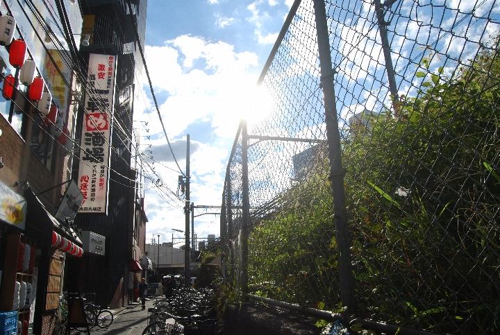 2011.高田馬場店舗工事