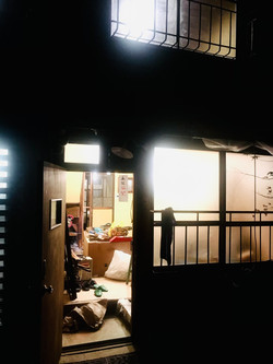 金子荘リノベーション