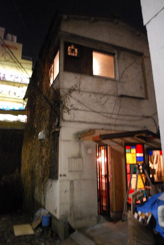 高田馬場店舗工事