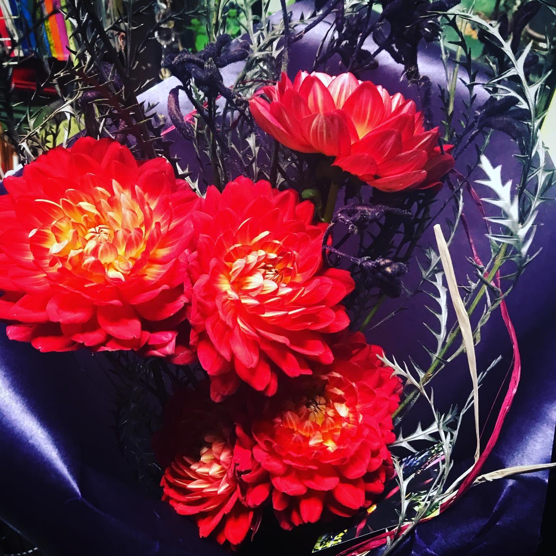 2020.お誕生日お祝い花