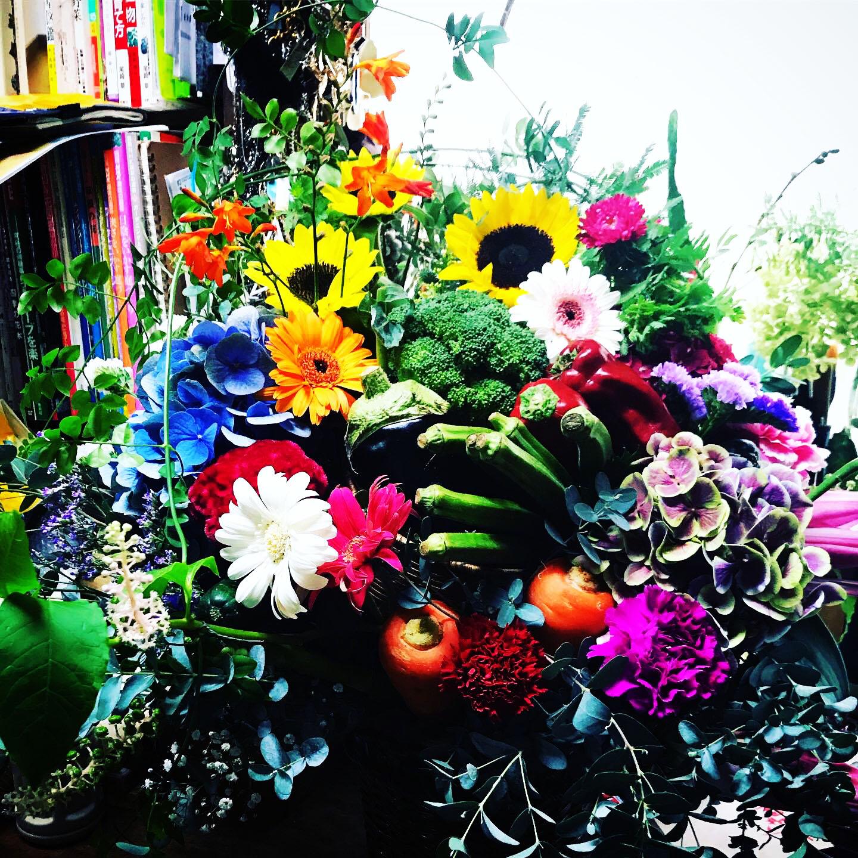 2019お祝い花