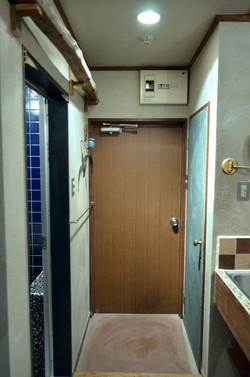 2015.10月.吉原アトリエ351-402号室リノベーション