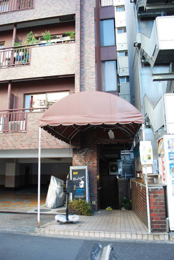 2012.北参道店舗工事