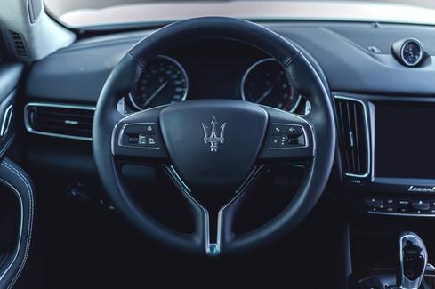 Maserati Levante // Scottsdale Maserati