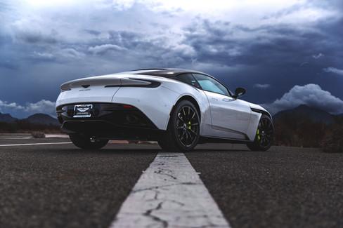 Aston Martin DB11 AMR // Scottsdale Aston Martin