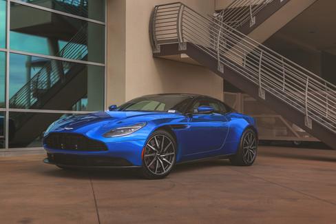 Aston Martin DB11 // Scottsdale Aston Martin