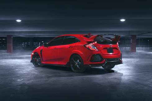 Civic Type R #31973 // Personal Project