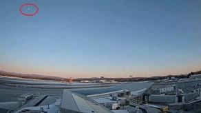 Meteoro cruza céu de Vermont com força de 200 quilos de TNT; veja vídeo