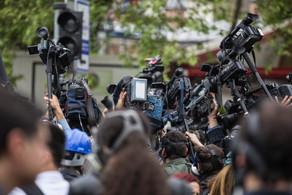 Brasil é o país com maior número de jornalistas mortos pela Covid-19