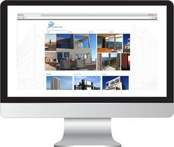 Sitio Web Rau Arquitectos
