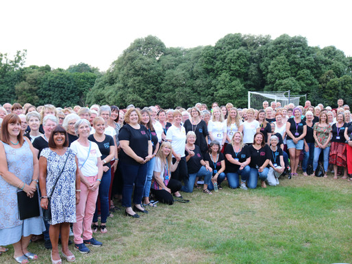 £10.5K pledge as Pop Chorus partner with Ipswich food bank charity FIND
