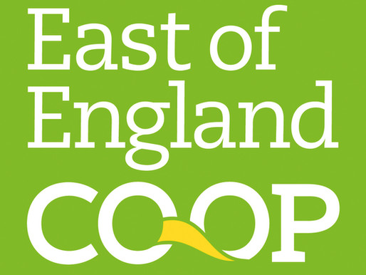 East of England Co-op colleagues and customers back FIND50