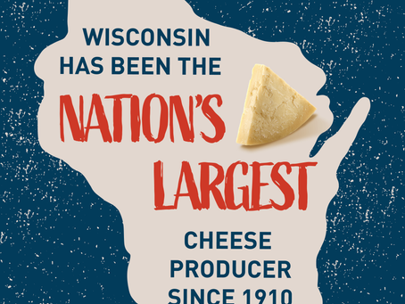 Wisconsin's love language