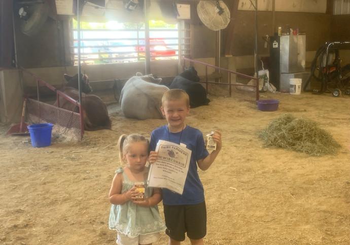 Dunn County Fair
