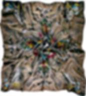 SANTORUS - Arrivee Des Oiseaux.jpg