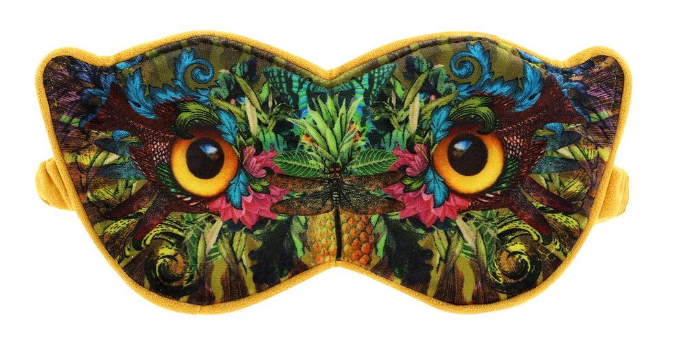 'Madness' Eye Mask