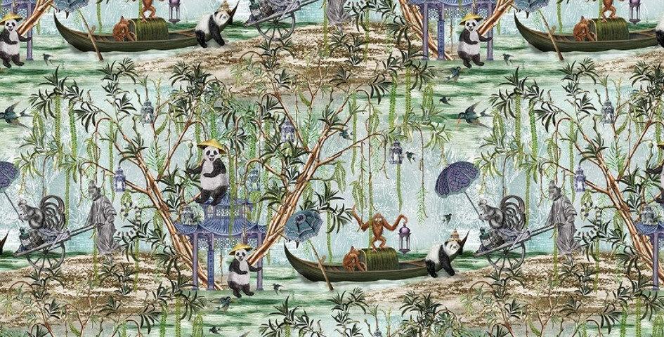 Pandamonium - Willow