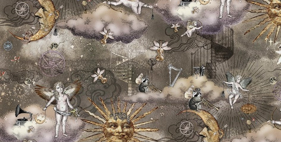Celestial - Stormy