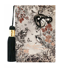 'Musings' Small Notebook
