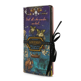 'Adventure' Set of 3 Mini Notebooks