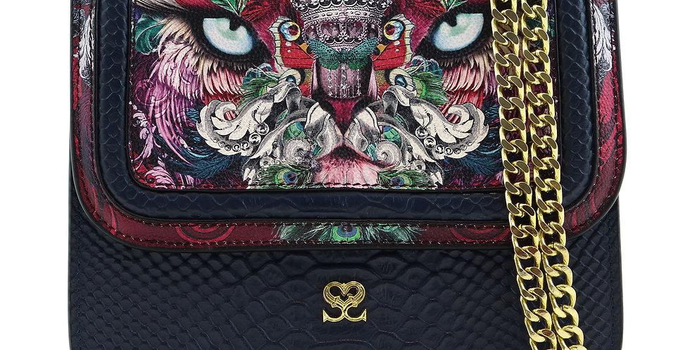 'Madame' Cross Body Bag