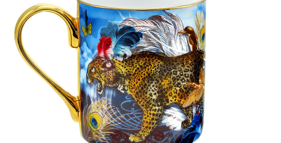 'Leopards' Mug