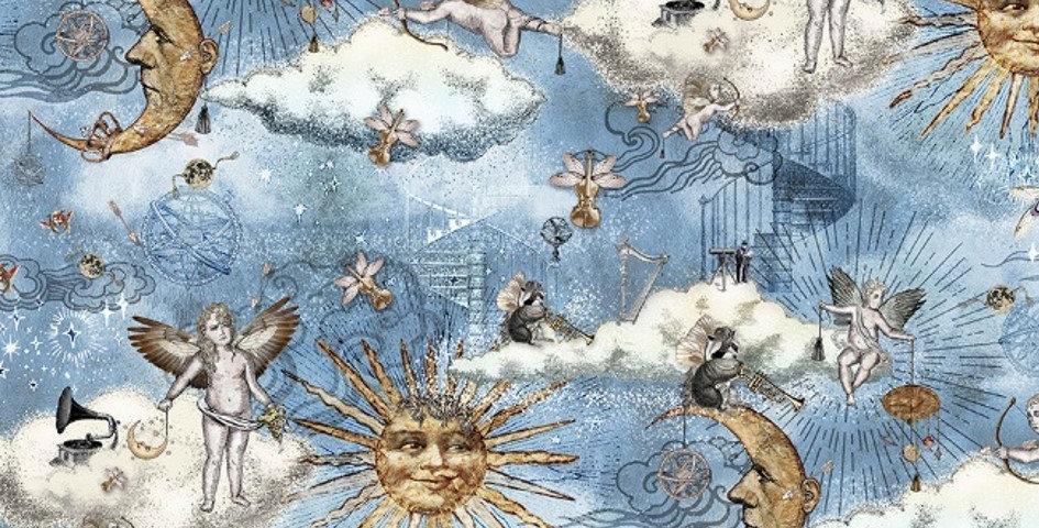 Celestial - Sky