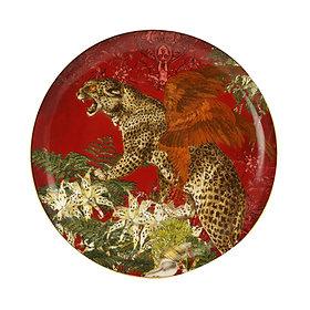 'Ceylon' Side Plate