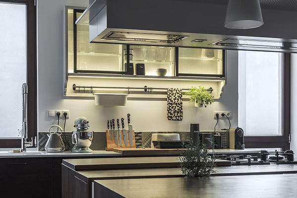 funkcjonalne kuchnie warszawa