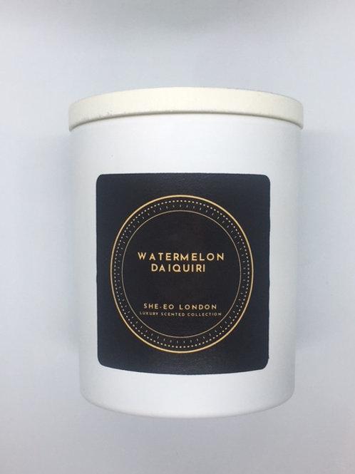 Watermelon Daiquiri Candle